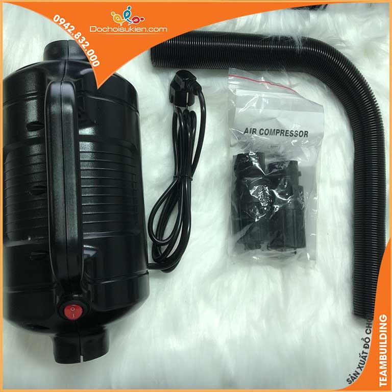 máy thổi khí 1500w 1