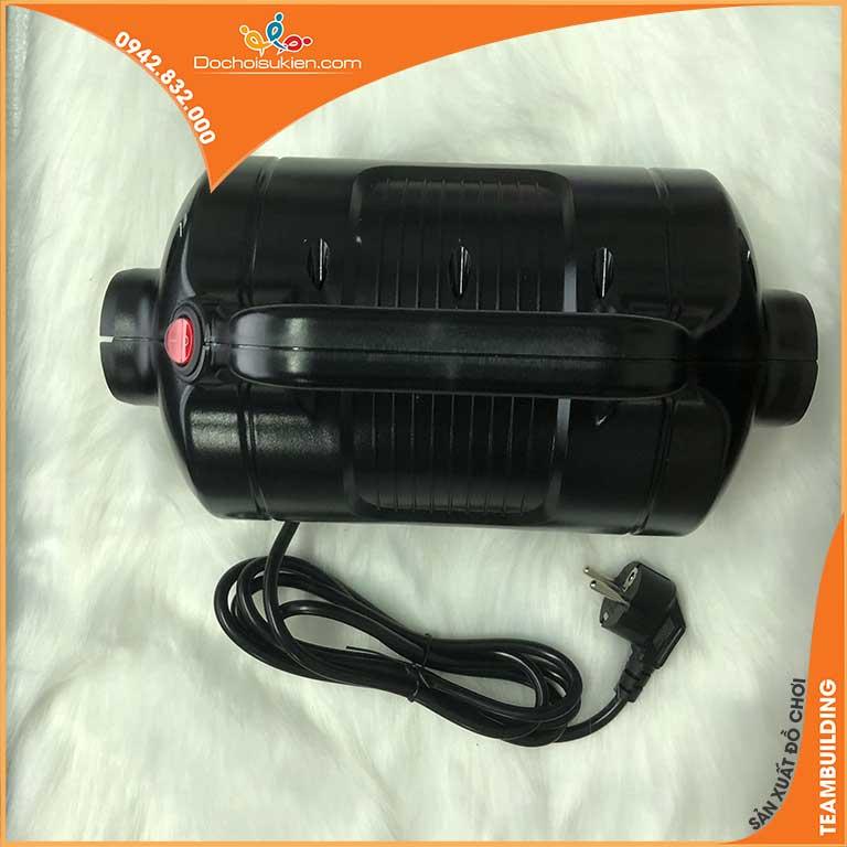 máy thổi khí 1500w 2